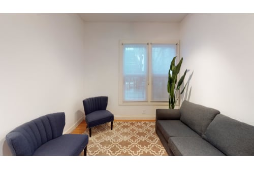 Office space located at 1782 Union Street, 1st Floor, Suite Unit B, #2
