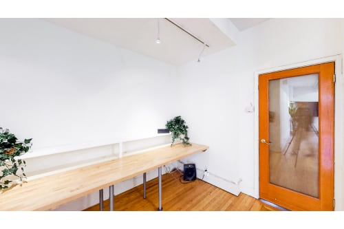 Office space located at 1782 Union Street, 1st Floor, Suite Unit B, #5