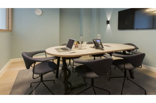 Office space located at 179 Great Portland Street, Room MR 01 , #1