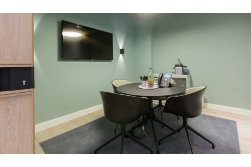 Office space located at 179 Great Portland Street, Room MR 02 , #1