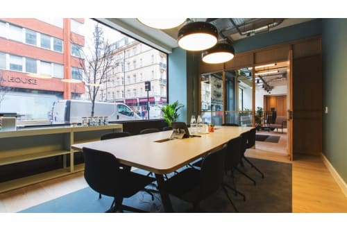 Office space located at 179 Great Portland Street, Room MR 03 , #1