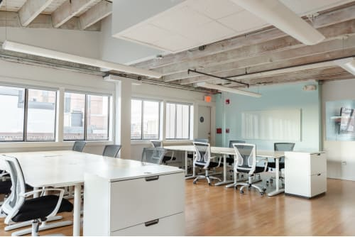 Office space located at 179 South Street, 6th Floor, Room 2, #2