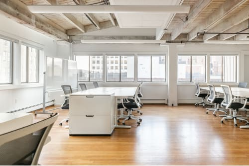 Office space located at 179 South Street, 6th Floor, Room 2, #4
