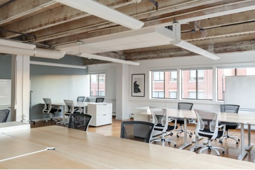 Office space located at 179 South Street, 6th Floor, Room 2, #5