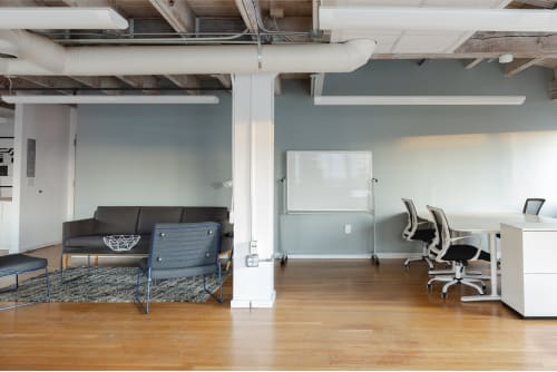 Office space located at 179 South Street, 6th Floor, Room 2, #6