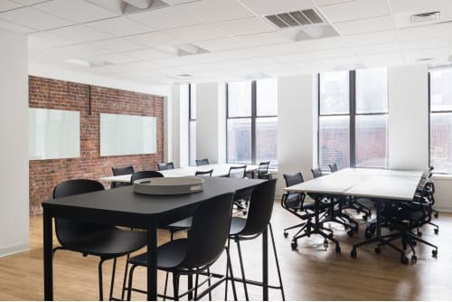 Office space located at 180 Canal Street, 3rd Floor, #3