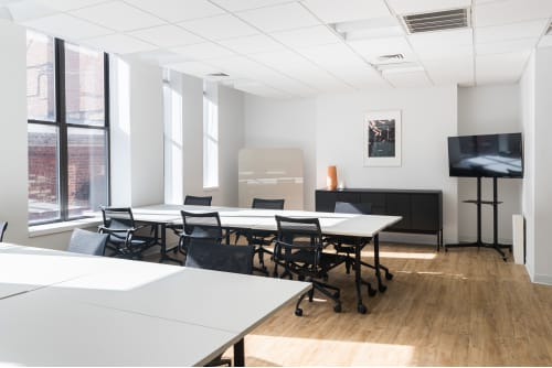 Office space located at 180 Canal Street, 3rd Floor, #5