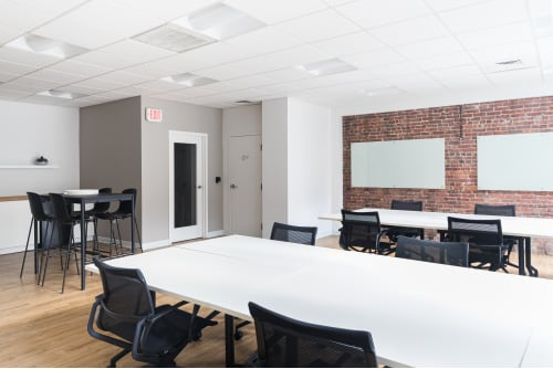 Office space located at 180 Canal Street, 3rd Floor, #8