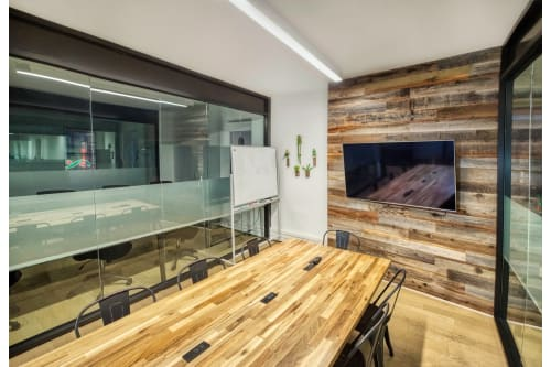Office space located at 188 Grand Street, 3rd Floor, Room Nolita Meeting Room, #1