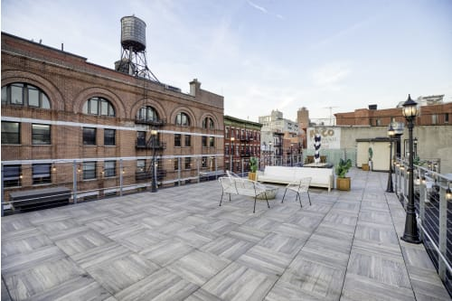 Office space located at 188 Grand Street, 4th Floor, Suite The Rooftop, #8