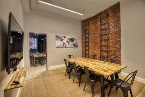 Office space located at 188 Grand Street, 2nd Floor, Suite Soho East Meeting Room, #1