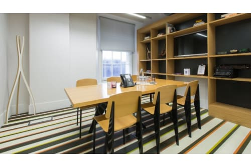 Office space located at 19 Eastbourne Terrace Paddington Station, Room MR 04, London W2 6LG, #MR 04, 19 Eastbourne Terrace, Room MR 04, #1