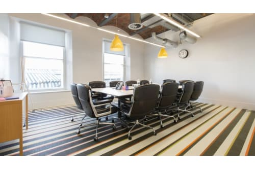 Office space located at 19 Eastbourne Terrace Paddington Station, Room MR 06, London W2 6LG, #MR 06, 19 Eastbourne Terrace, Room MR 06, #1