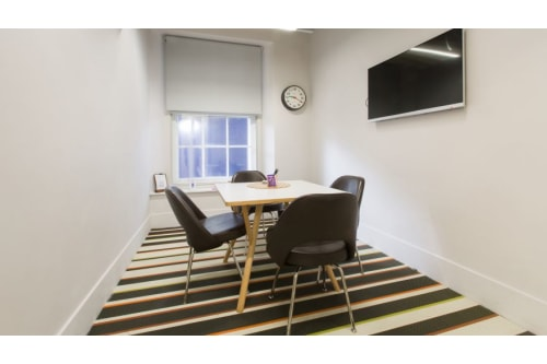 Office space located at 19 Eastbourne Terrace Paddington Station, Room MR 07, London W2 6LG, #MR 07, 19 Eastbourne Terrace, Room MR 07, #1