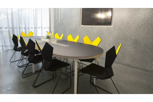 Office space located at 2 Angel Square, London, Room MR 03, #MR 03, 2 Angel Square, Torrens Street, Room MR 03, #2
