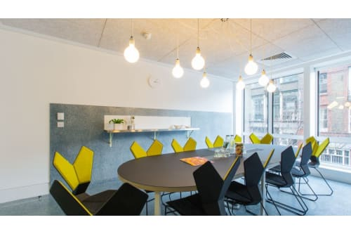 Office space located at 2 Angel Square, London, Room MR 03, #MR 03, 2 Angel Square, Torrens Street, Room MR 03, #1