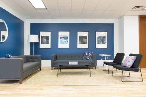 Office space located at 2 Bloor St. East, 3rd Floor, Suite 310, #6