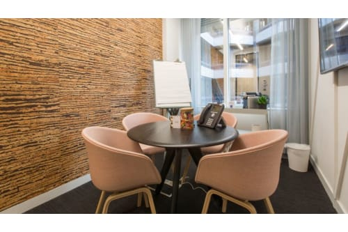 Office space located at 2 Stephen Street, #MR 01, 2 Stephen Street, Room MR 01, #1