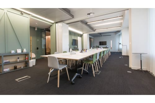 Office space located at 2 Stephen Street, #MR 05 & 06 & 07, 2 Stephen Street, Room MR 05 & 06 & 07, #1