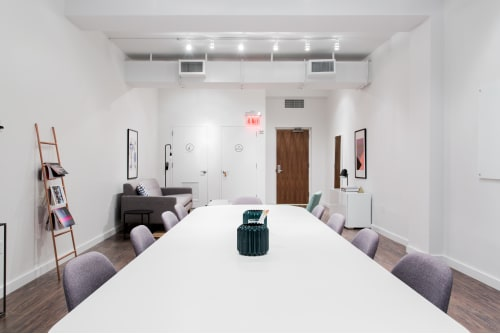 Office space located at 2 West 45th Street, 14th Floor, Suite 1401, Room A, #6
