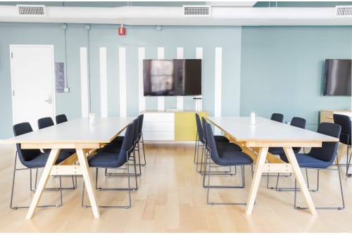 Office space located at 2 West 46th Street, 14th Floor, Suite 1404, #2