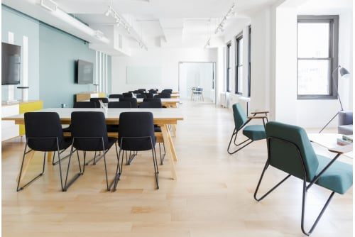 Office space located at 2 West 46th Street, 14th Floor, Suite 1404, #3