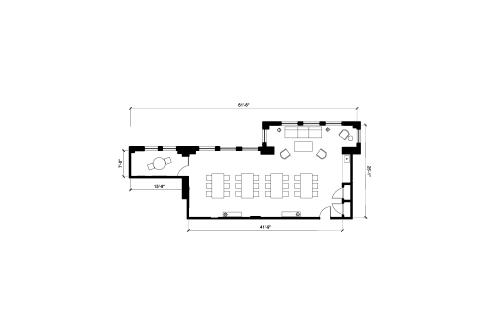 2 West 46th Street, 14th Floor, Suite 1404 #12