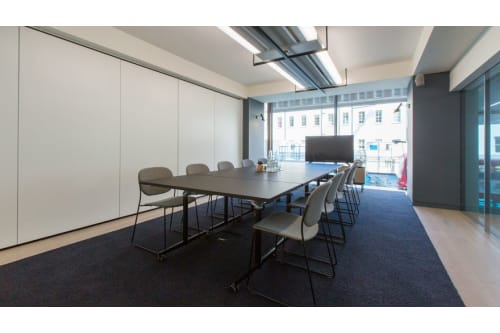Office space located at 20 Eastbourne Terrace, Room MR 01 , #1