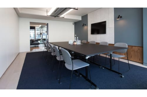 Office space located at 20 Eastbourne Terrace, Room MR 02 , #2