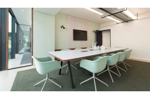 Office space located at 20 Eastbourne Terrace, Room MR 07 , #1
