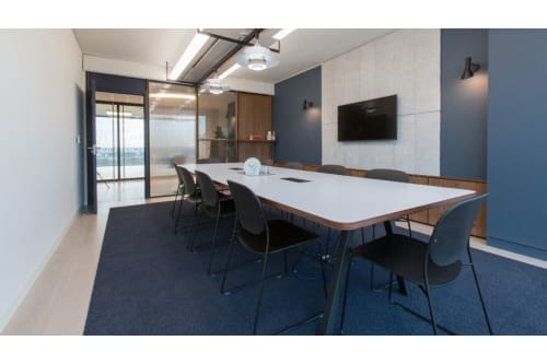 Office space located at 20 Eastbourne Terrace, Room MR 07 , #2