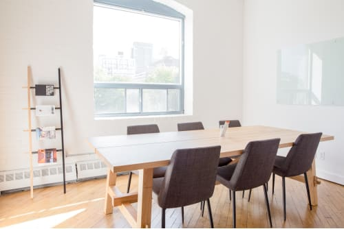 Office space located at 20 Maud St., 3rd Floor, Suite 301, Room 1, #1