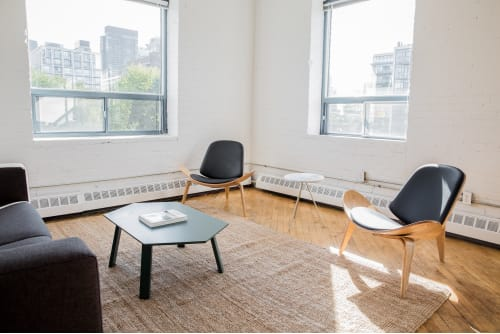 Office space located at 20 Maud St., 3rd Floor, Suite 301, Room 2, #9