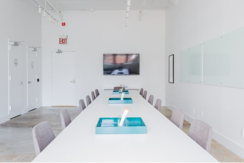 Office space located at 200 Varick Street, 5th Floor, Suite 507, #3