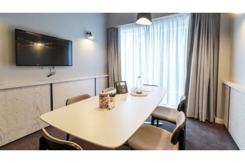 Office space located at 201 Borough High Street, Room MR 07 , #2