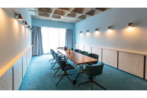 Office space located at 201 Borough High Street, Room MR 08, #1