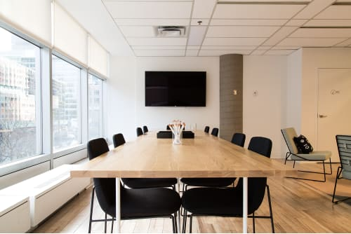 Office space located at 205 Avenue Viger O., 2nd Floor, Room 202, #3