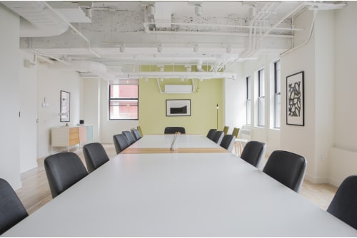 Office space located at 211 E 43rd Street, 17th Floor, Suite 1703, Room 1, #3