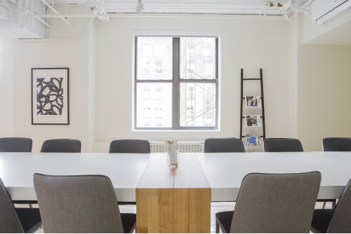 Office space located at 211 E 43rd Street, 17th Floor, Suite 1703, Room 1, #4