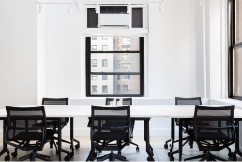 Office space located at 211 E 43rd Street, 17th Floor, Suite 1703, Room 1, #2