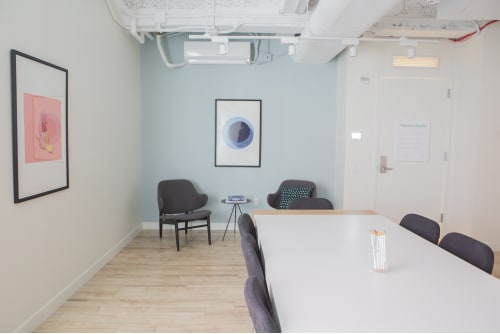 Office space located at 211 E 43rd Street, 17th Floor, Suite 1703, Room 3, #3