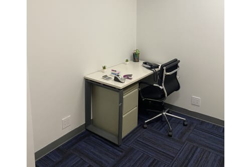 Office space located at 211 East 43rd Street, 7th Floor, Room Office #642, #2