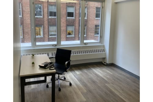Office space located at 211 East 43rd Street, 7th Floor, Room Office #721, #2
