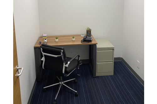 Office space located at 211 East 43rd Street, 7th Floor, Room Office #744, #1