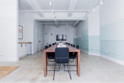 Office space located at 213 West 35th Street, 6th Floor, Suite 609, #2