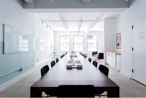 Office space located at 213 West 35th Street, 6th Floor, Suite 609, #3