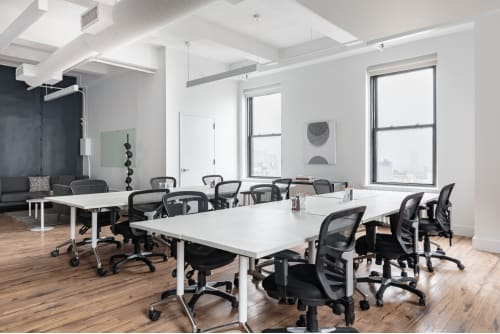 Office space located at 215 Park Avenue South, 19th Floor, Suite 1912, #7