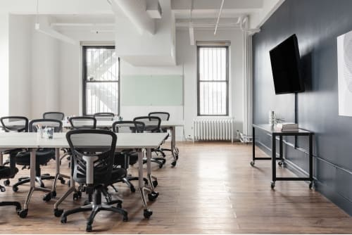 Office space located at 215 Park Avenue South, 19th Floor, Suite 1912, #2