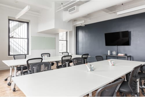 Office space located at 215 Park Avenue South, 19th Floor, Suite 1912, #6