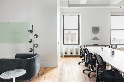Office space located at 215 Park Avenue South, 19th Floor, Suite 1912, #4